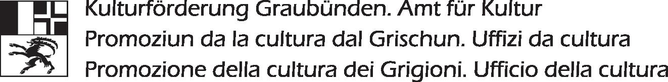 Kulturförderung Graubünden